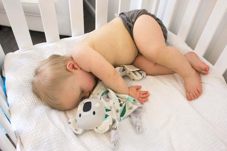 night time nappies