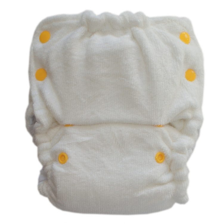 Soakmaster fitted night nappy
