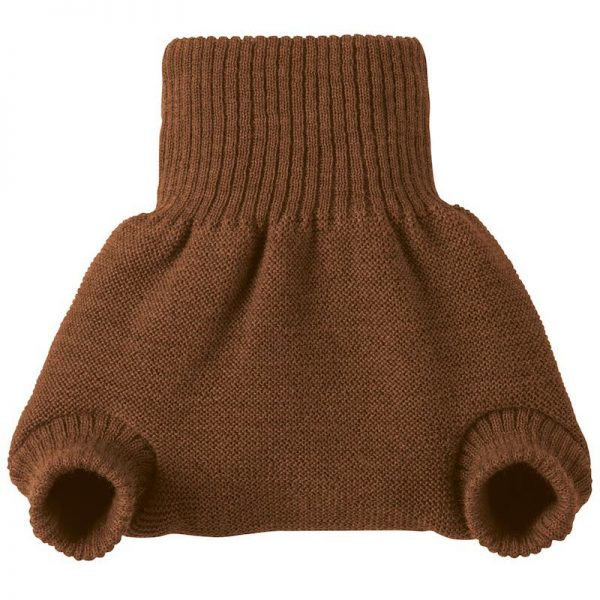 Hazelnut Disana Wool Cover
