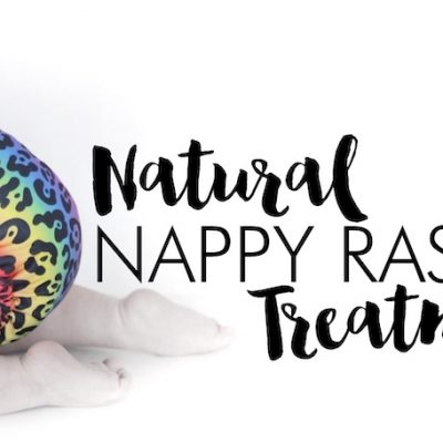 Nappy Rash Treatment Natural Approaches to a Sore Bottom