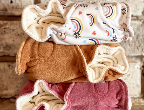 Introducing Anavy night nappies to Australia